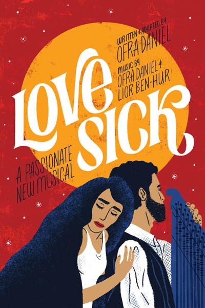 Love Sick – Theater J