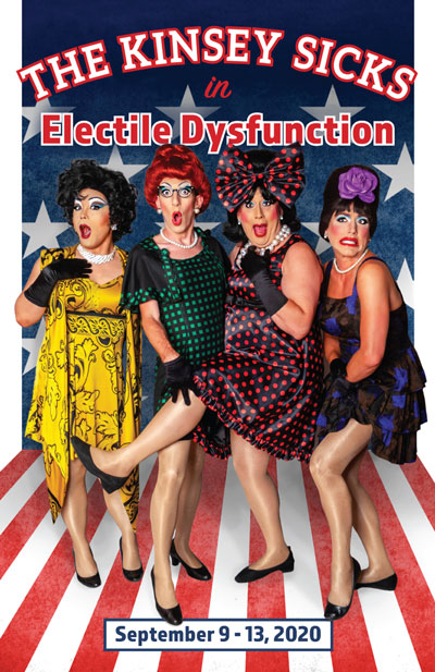 The Kinsey Sicks in Electile Dysfunction