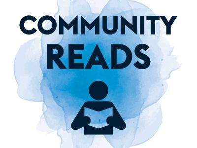 Community Reads 400x300