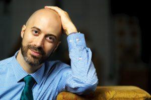 Adam Immerwahr, Theater J Artistic Director